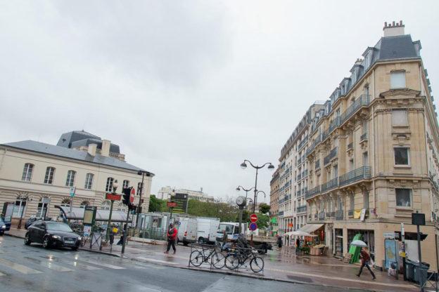 lieu rencontre gay paris à Sarcelles