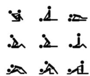 position du kamasutra qui excite le plus les femmes