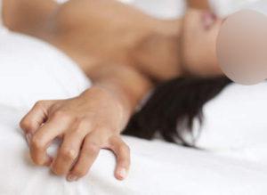 comment faire jouir une femme - femme pendant un orgasme