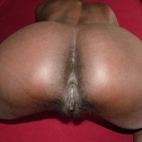 femme black ronde de Vitry